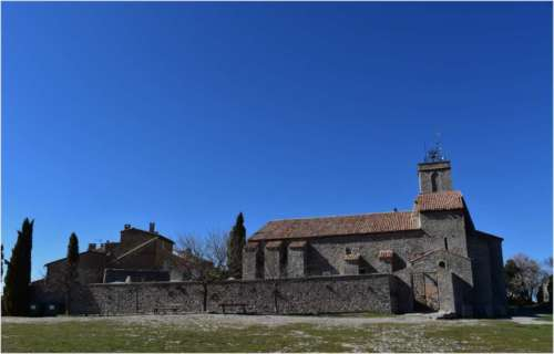 Saint-Julien Le Montagier