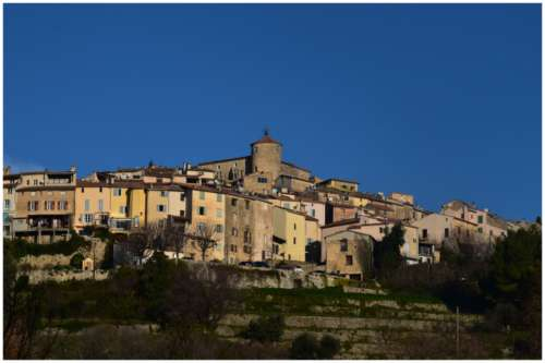 Les beaux villages
